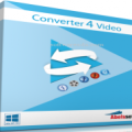Abelssoft Converter4Video 2017 v4.1