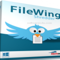 Abelssoft FileWing Shredder 5.11
