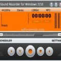 AbyssMedia i-Sound Recorder for Windows 7.6.7.0