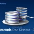 Acronis Disk Director 12.0 Build 3297 Repack