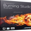 Ashampoo Burning Studio Business 15.0.4.2