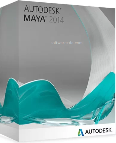 Autodesk maya v2018 softwarexda for Autodesk maya templates