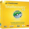 FarStone TotalRecovery Manager Latest Version