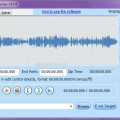 Free MP3 Cutter Joiner 10.8 + Portable