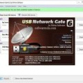 USB Network Gate 8.0 Build 8.0.1828