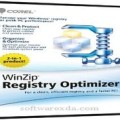 WinZip Registry Optimizer 4.19.7.2