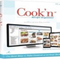 Cook'n Recipe Organizer 12.10.2 Mac/Win