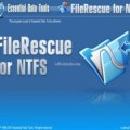 FileRescue for NTFS FAT 4.16 Build 221