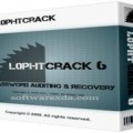 L0phtCrack Password Auditor 7.1.2