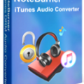 NoteBurner iTunes DRM Audio Converter 2.2.2
