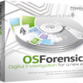 OSForensics 5.1 Build 1003 + Portable
