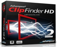 Ashampoo ClipFinder HD Copy