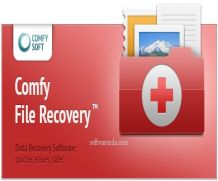 Comfy File Recovery Copy