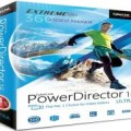 CyberLink PowerDirector Ultra v16.0.1927.0