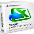 Magic Excel Recovery 2.5