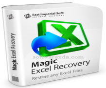 Magic Excel Recovery Copy