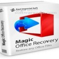 Magic Office Recovery 2.5