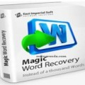 Magic Word Recovery 2.5