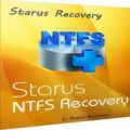 Starus NTFS Recovery 2.7