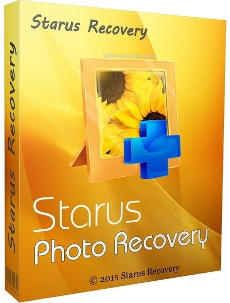 Starus Photo Recovery