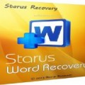 Starus Word Recovery 2.5