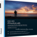 DxO PhotoLab 1.1.1 Build 2672 Elite
