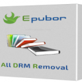 Epubor All DRM Removal 1.0.17.415 + Portable [Latest]
