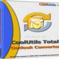 Coolutils Total Outlook Converter Pro 5.1.1.44 [Latest]