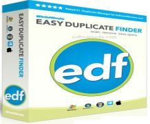 Easy Duplicate Finder Copy