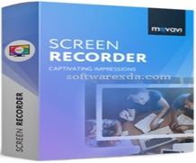 Movavi Screen Recorder Copy