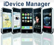 iDevice Manager Copy