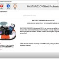LC Technology PHOTORECOVERY Professional 5.1.7.0