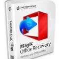 Magic Office Word Excel Recovery 2.6