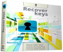 nuclear coffee recover keys