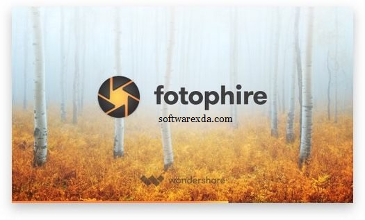 Wondershare Fotophire