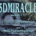 3DMiracle 1.73
