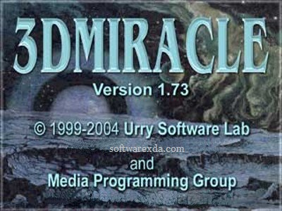 3DMiracle