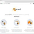 Avast Secure Browser 67.0.640.99
