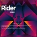 Jetbrains Rider 2018.1.3 Build 181.4952.311