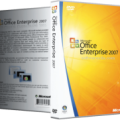 Microsoft Office 2007 SP3 Standard 12.0.6798.5000