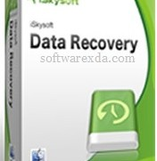 iSkysoft Data Recovery 4.1.0.7