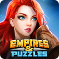 Empires & Puzzles- RPG Quest 15.1.0