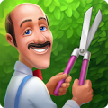 Gardenscapes – New Acres 2.8.6 APK + Mod Apk