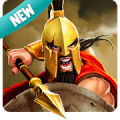 Gladiator Heroes Clan War Games 2.7.4 APK + OBB