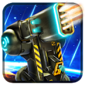 Module TD. Sci-Fi Tower Defense 1.71 APK