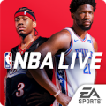 NBA LIVE Mobile Basketball 3.0.03 Apk + Mod Apk