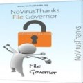 NoVirusThanks File Governor 2.3.0.0 + Portable