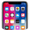 Phone X Launcher, OS 12 iLauncher & Control Center v3.0.4 APK