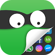 App Hider- Hide Apps Hide Photos Multiple Accounts 1.5.6 Apk