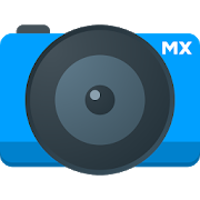 Camera MX Premium Photo, Video, GIF 4.7.186 Apk